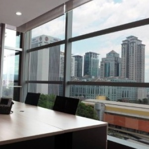 KL office market vacancy rate drops due to higher domestic demand